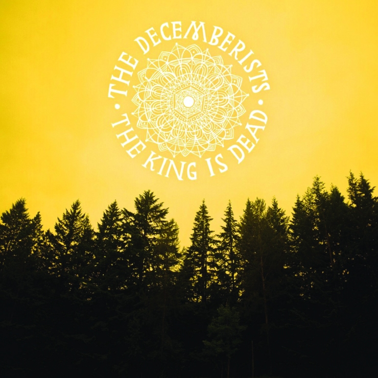 The Decemberists – The King is Dead