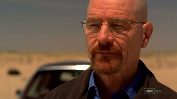 Breaking Bad Say My Name