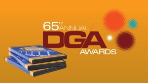 the 65th DGA Awards