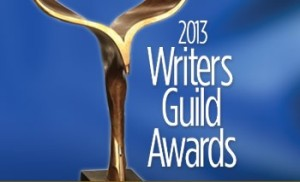 writers guild awards 2013 winners