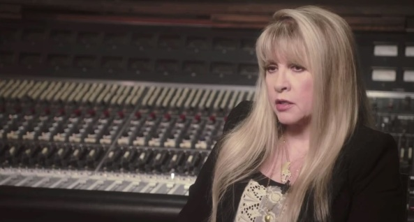 Stevie Nicks Sound City Movie