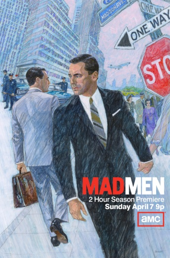 Mad Men saeson 6