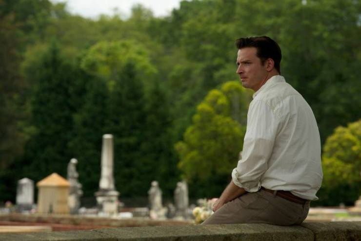 Aden Young - Rectify