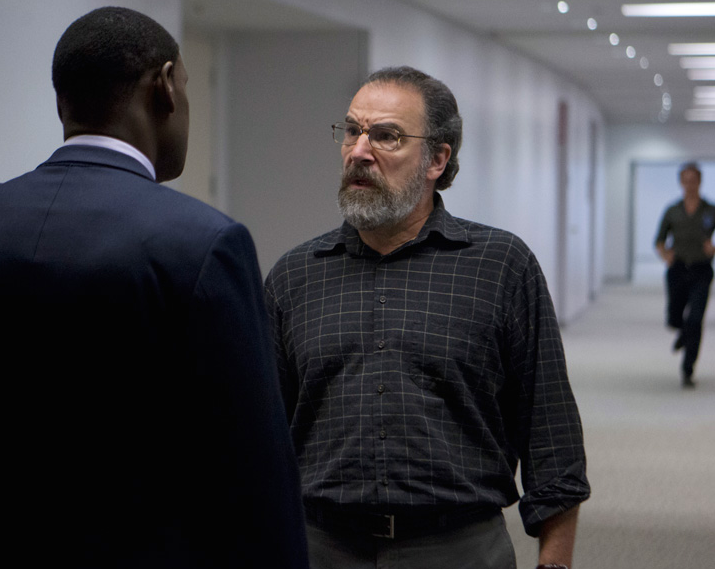 Mandy Patinkin - Homeland