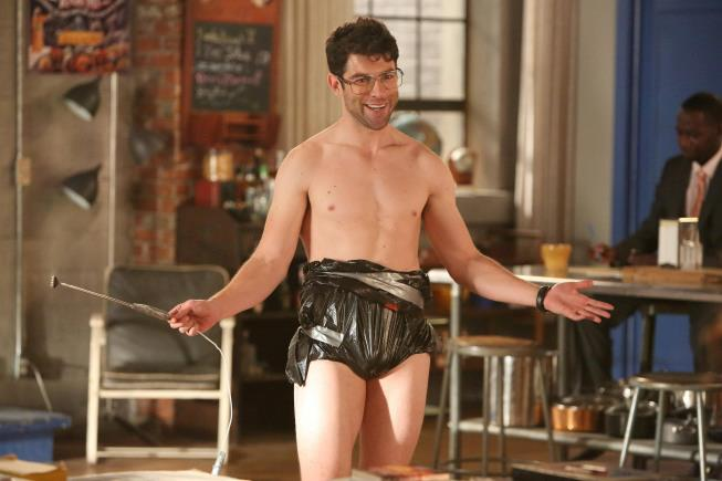 Max Greenfield - New Girl