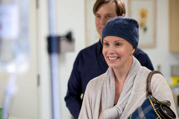 Monica Potter - Parenthood