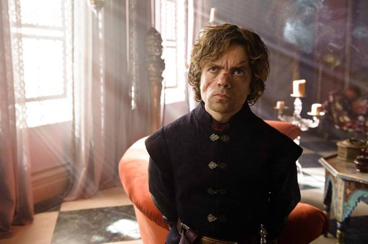 Peter Dinklage - Game of Thrones
