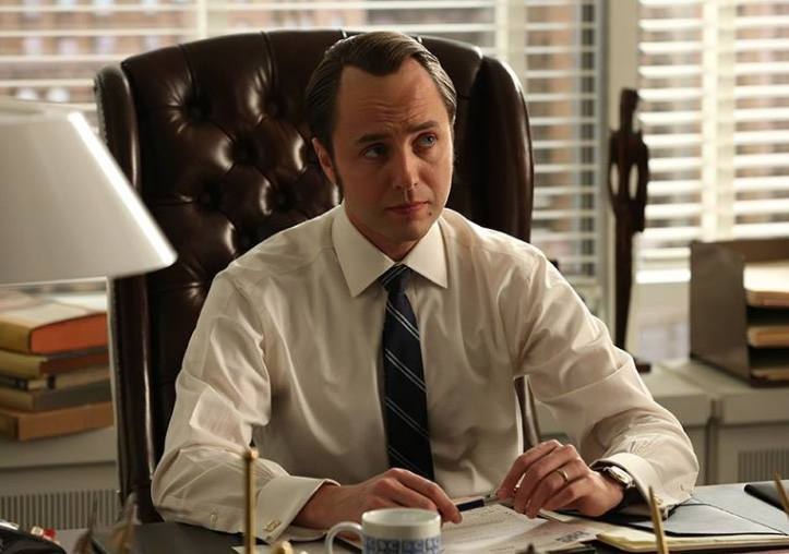 Vincent Kartheiser - Mad Men