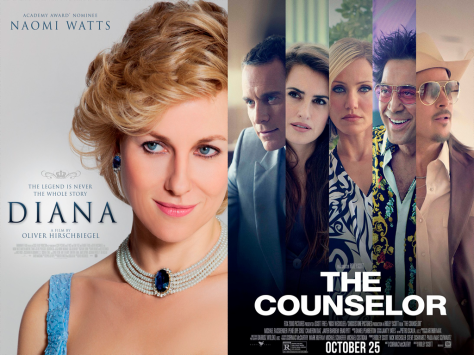 Diana - The Counselor