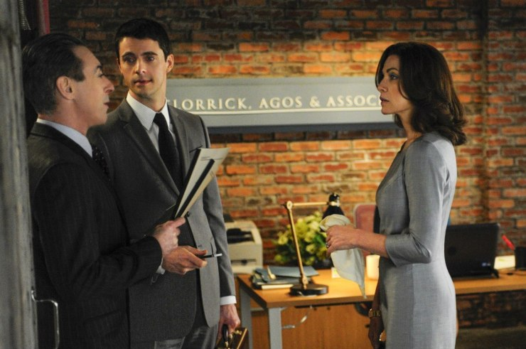 alicia finick the good wife