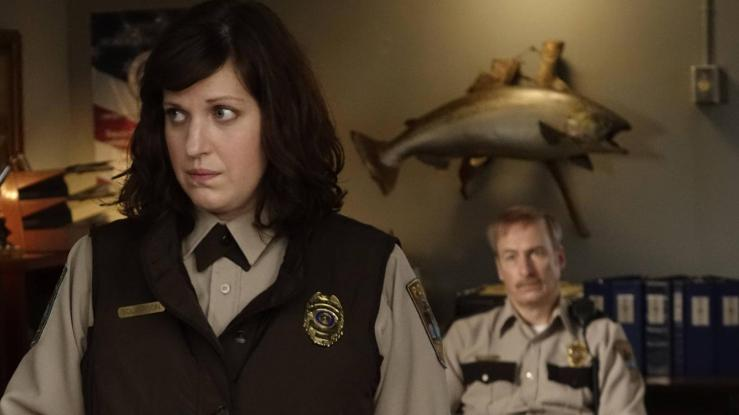 Allison Tolman (Fargo season 1)