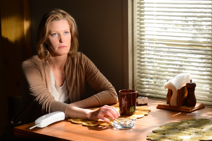 Anna Gunn (Breaking Bad season 5 final)