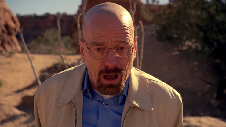 Breaking Bad s05e14 Ozymandias
