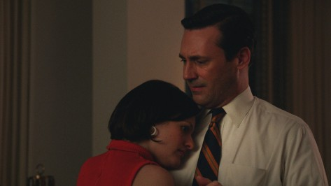 Jon Hamm (Mad Men season 7)
