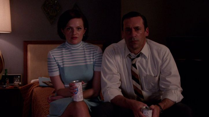 Mad Men s07e07 Waterloo