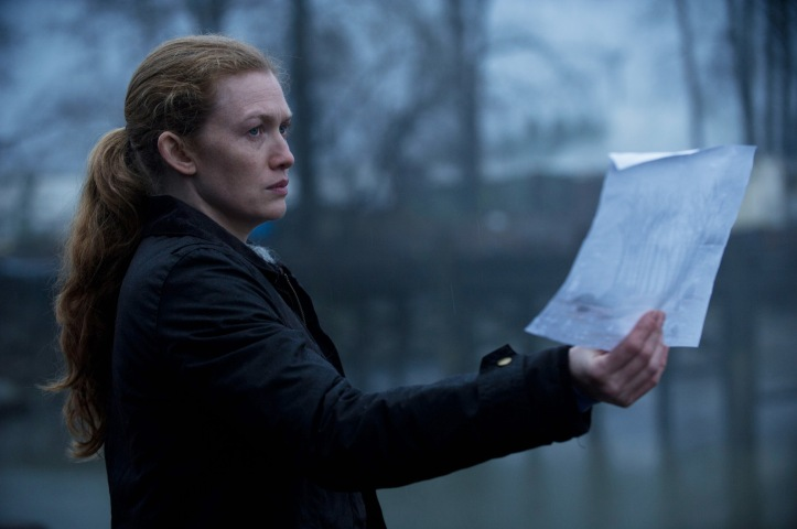 Mireille Enos (The Killing season 3)