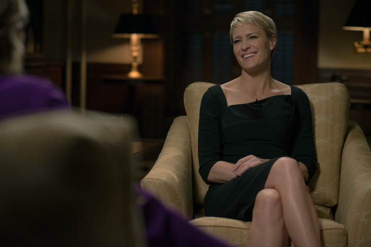 Robin Wright (House of Cards season 2)
