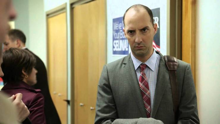 Tony Hale (Veep season 3)