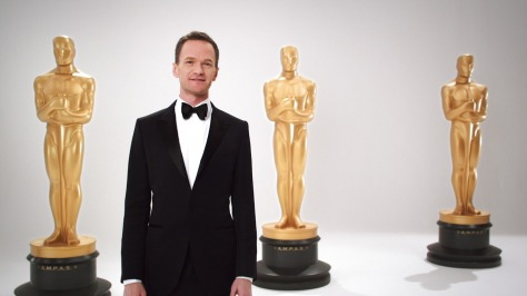 Academy Awards (ABC)