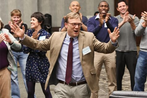 Review with Forrest MacNeil season 1 (2014)
