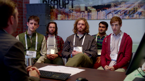 Silicon Valley season 1 (2014)