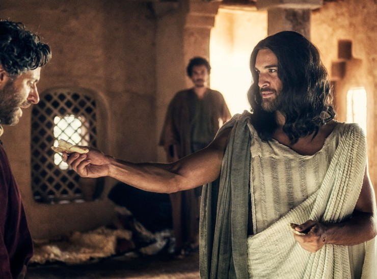 A.D.: The Bible Continues (NBC)