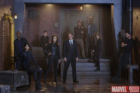 Agents of S.H.I.E.L.D. (ABC)