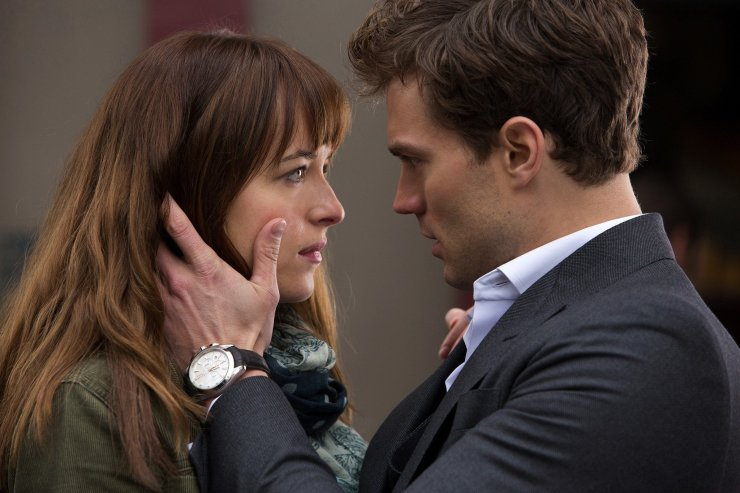 Fifty Shades of Grey 01