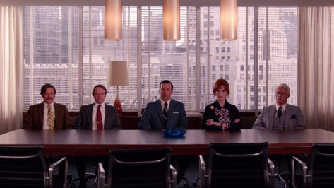 Mad Men the final season 09