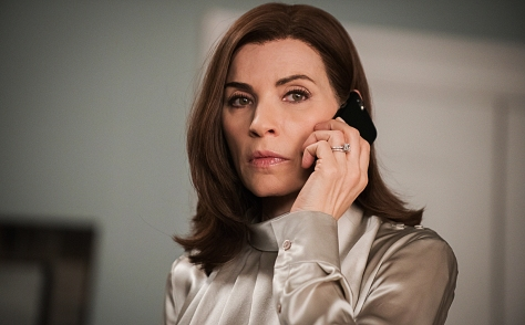The Good Wife season 6 finale