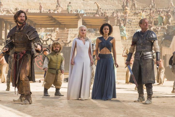 Game of Thrones s05e09 Dance of the Dragons