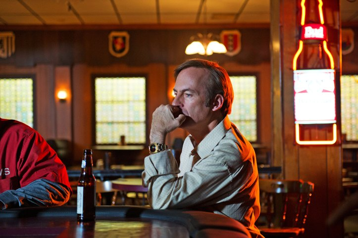 Bob Odenkirk (Better Call Saul) - season 1