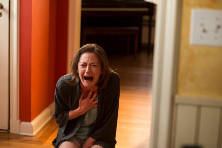 Carrie Coon (The Leftovers) - season 1
