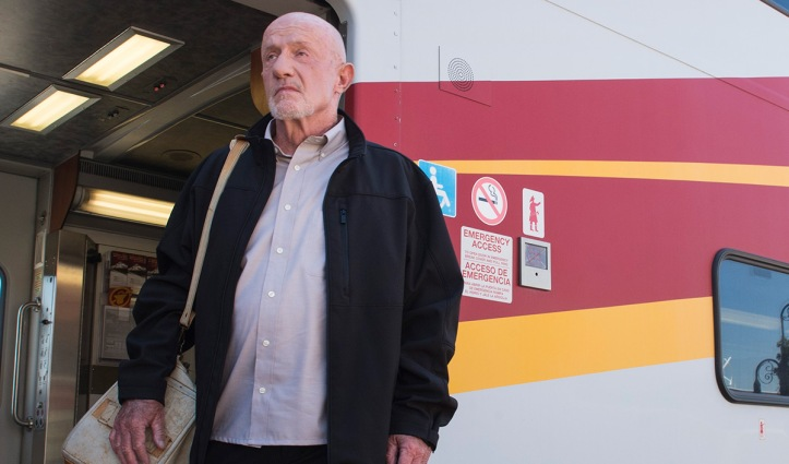 Jonathan Banks (Better Call Saul) - season 1