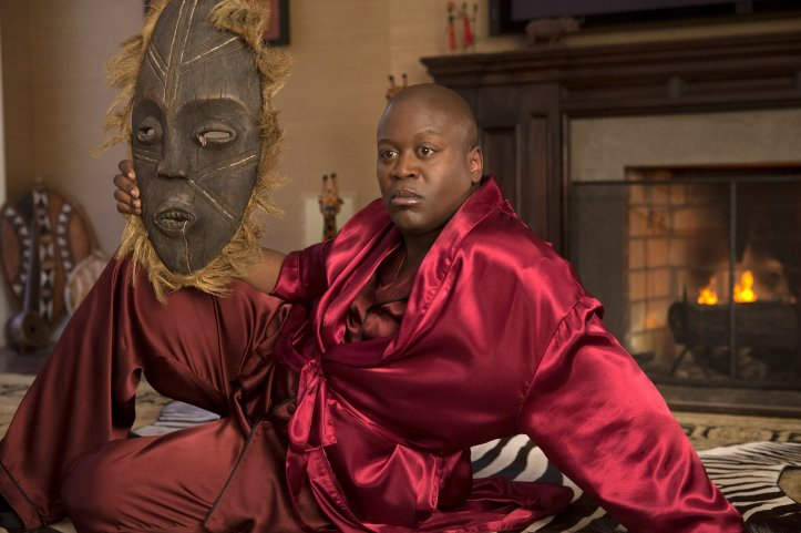 Tituss Burgess (Unbreakable Kimmy Schmidt) - season 1