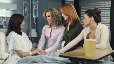 Desperate Housewives (ABC)