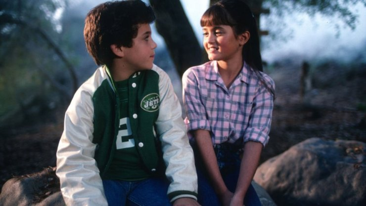 The Wonder Years/Anos Incríveis (ABC)