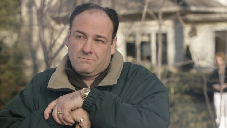 The Sopranos (HBO)
