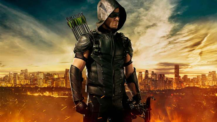 Arrow (The CW)