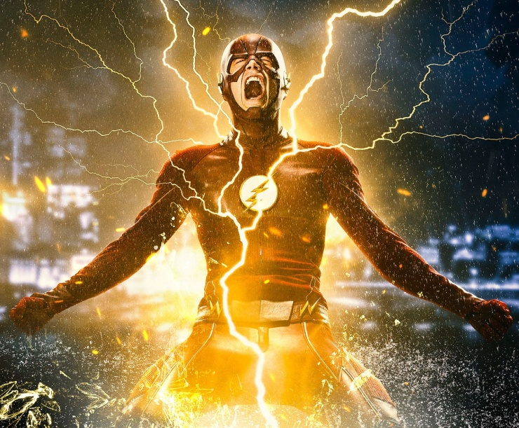 Flash (The CW)