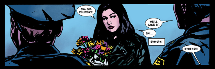 Marvel's Jessica Jones HQ #1 02