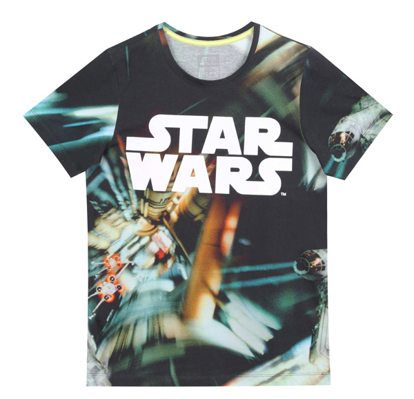 riachuelo star wars 40