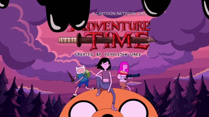 Stakes - Adventure Time (3)