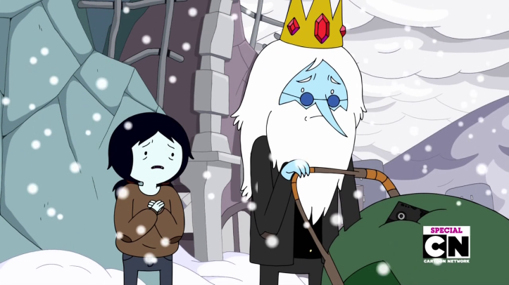 Stakes - Adventure Time (5)