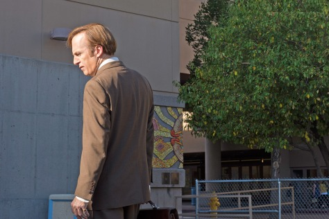 Better Call Saul (AMC) - season 1