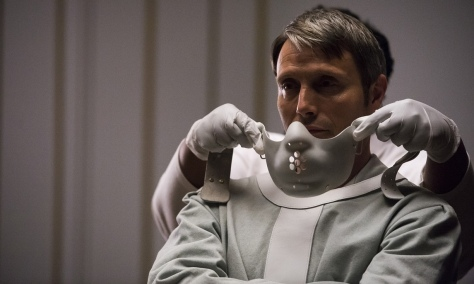 Hannibal (NBC) - season 3