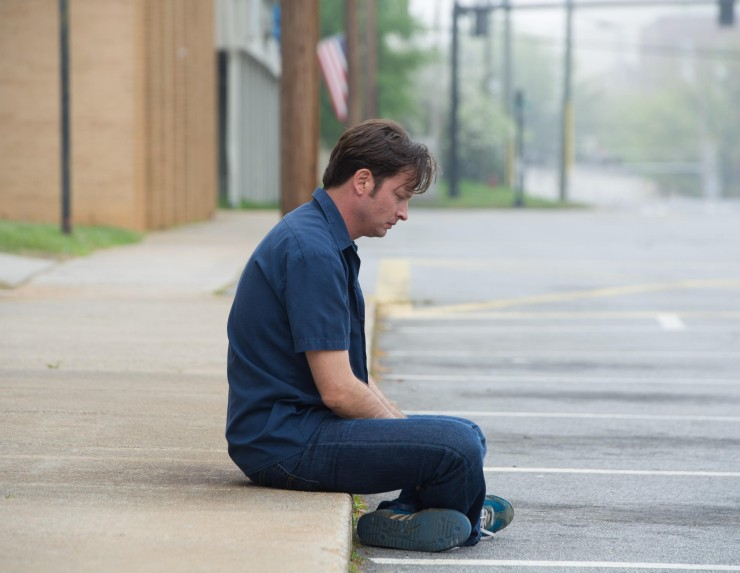 Rectify (Sundance) - season 3