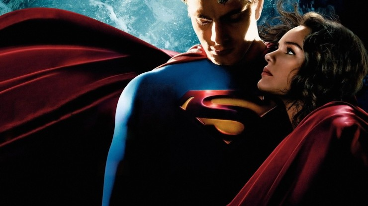 Superman - The Man of Steel (2009)