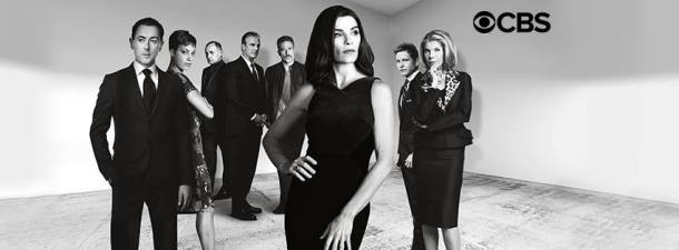 The Good Wife season 7 CBS
