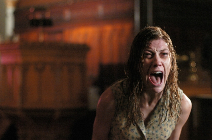 O Exorcismo de Emily Rose (The Exorcism of Emily Rose, 2005)